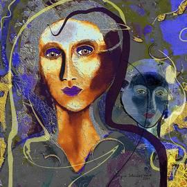Irmgard Schoendorf Welch - 665 - Alter Ego
