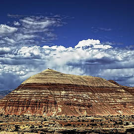 Mark Smith - Capitol Reef National Park