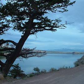 Yvette Pichette - Montana Landscape