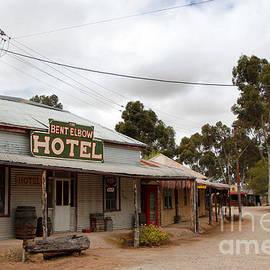 John Wallace - Australian Heritage Town