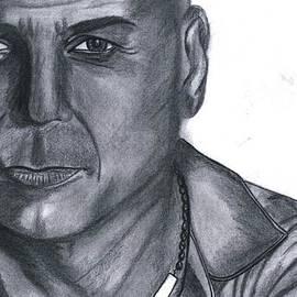 Bobby Dar - Bruce Willis