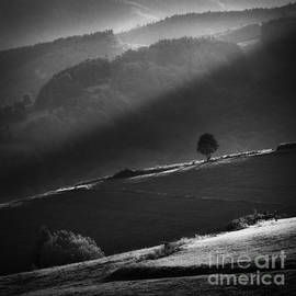Tomasz Grzyb - Light in the mountains