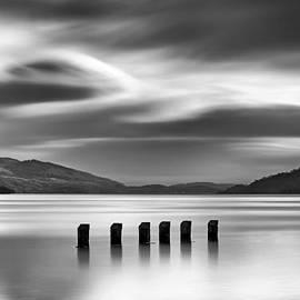 Grant Glendinning - Loch Lomond