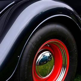 Dean Ferreira - Terra Nova HS Car Show