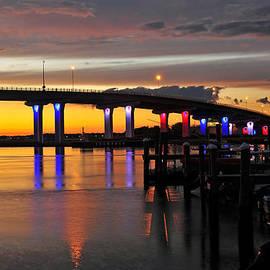 Dan Myers - 9th Street Bridge