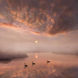 Adrian Campfield - A Beautiful Morning.