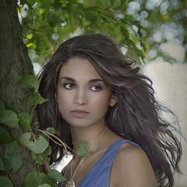 Evelina Kremsdorf - A Breath Of Fresh Air