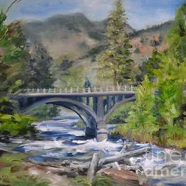 Lori Pittenger - A Bridge for Us