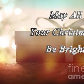 Janice Rae Pariza - A Bright Christmas