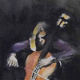 Yoshiko Mishina - A Cellist
