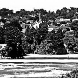 Joseph Coulombe - A Coastal Parish