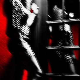 Jessica Shelton - A Cold Heart
