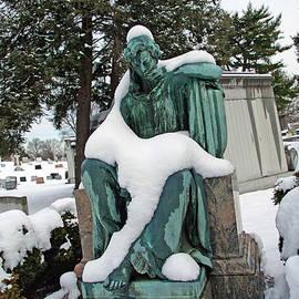 Cora Wandel - A Crown Of Snow