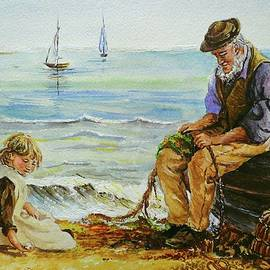 Andrew Read - A Day With Grandad