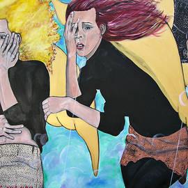Darlene Graeser - A Divine Oye Vay