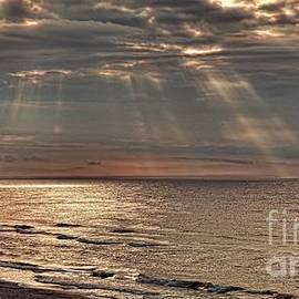 Henry Kowalski - A Divine Sunrise