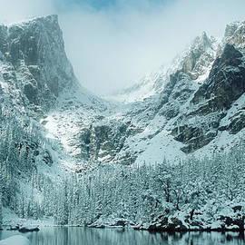 Eric Glaser - A Dream at Dream Lake