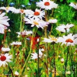 RC DeWinter - A Dream of Daisies