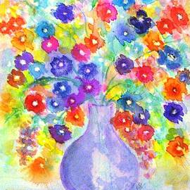 Hazel Holland - A Floral Rainbow