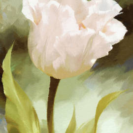 Georgiana Romanovna - A Flower For Charity