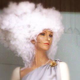 Zoe Hadley - A Good Hair Day