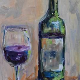 Donna Tuten - A Good Pour