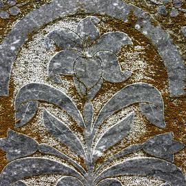 Jean Noren - A Grave Detail