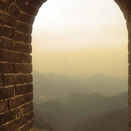 A Great View of China