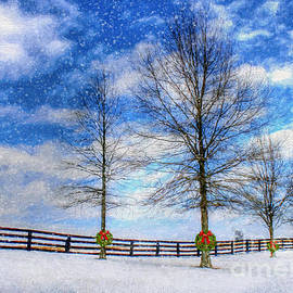 Darren Fisher - A Kentucky Christmas