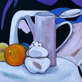 Gloria Dietz-Kiebron - A la Matisse