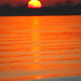 Karol  Livote - A Last Sunset