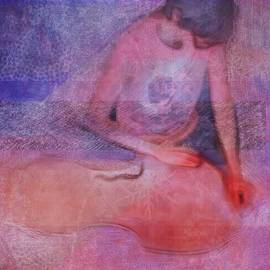 Suzy Norris - A luthiers dream