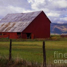 Priscilla Burgers - A Mancos Valley Barn