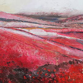 Martina Furlong - This Land In Red