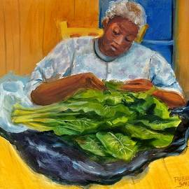 Phebe Smith - A Mess of Greens