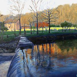 David Zimmerman - A Millers Creek
