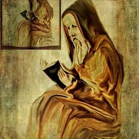 Barbara Chichester - A Monk