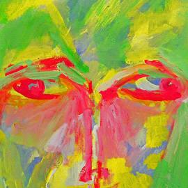 Judith Redman - A Mood