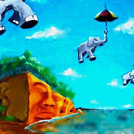 Jason Duran - A Nap in the Cove