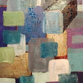 Edward Paul - A Patchwork Of Blues
