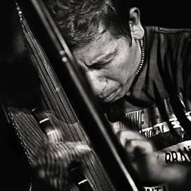 Michel Verhoef - A pearl of Strings