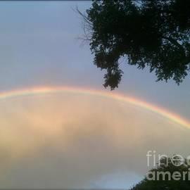 Kelly Awad - A Perfect Rainbow