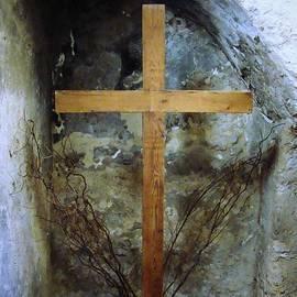 Melinda Baugh - A Place For Prayer