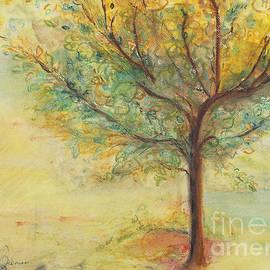 Helena Bebirian - A Poem Lovely As A Tree