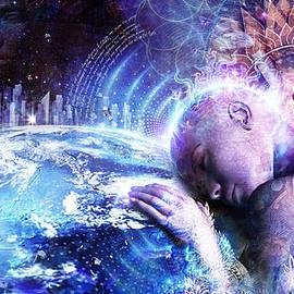 Cameron Gray - A Prayer For The Earth