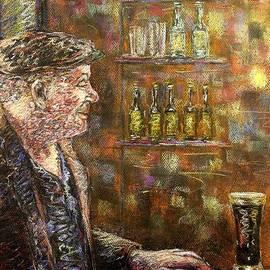 John  Nolan - A Quiet Guinness