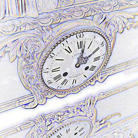 Norman Gabitzsch - A Reflection of Time