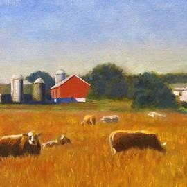 David Zimmerman - A Sharpsburg Farm