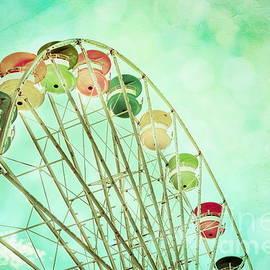 Colleen Kammerer - Carnival - A Summer