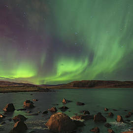 Iurie Belegurschi - A Symphony Of Lights ...